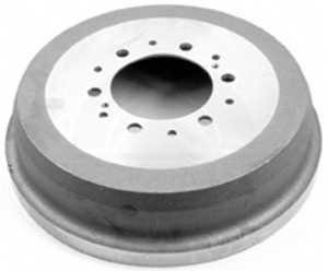Rear Brake Drum for Pickup T100 Tundra Tacoma-0
