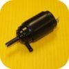 Windshield Wiper Washer Pump Jaguar VANDEN PLAS XJ6 XJS-2868
