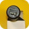 Windshield Wiper Washer Pump Jaguar VANDEN PLAS XJ6 XJS-2869