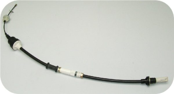Clutch Cable for Saab 900 S SE 94-98 16v Turbo B234 B204-0
