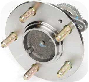Rear Wheel Bearing Hub Assembley Hyundai XG300 XG350-0
