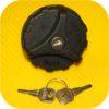 Locking Gas Cap 99 Solara-0