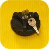 Locking Gas Cap 99 Solara-9354