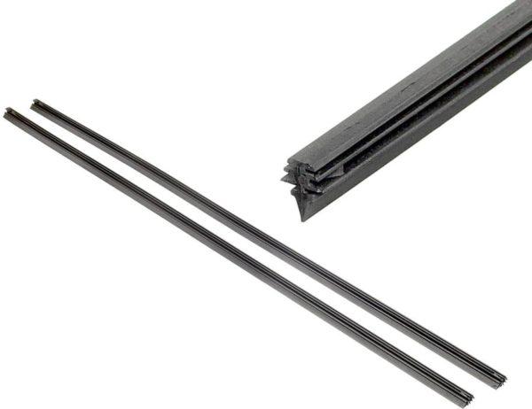 Wiper Blade Inserts BMW 528 533 535 635 633 i E28 E24-0