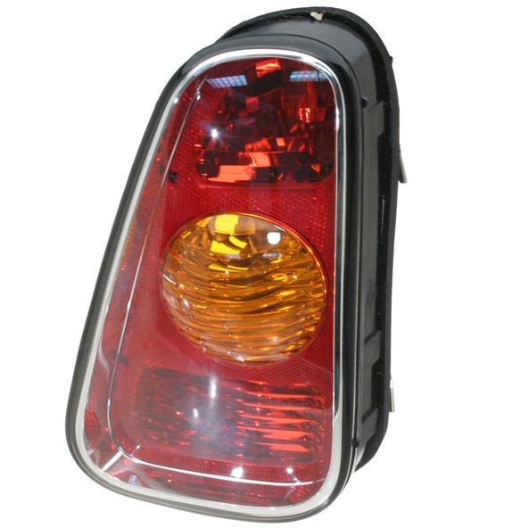 Right Rear Tail Light Lamp Mini Cooper & S 01-04 NEW-0