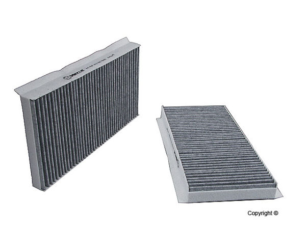 Fresh Cabin Air Filter for Honda FIT & Sport 09 NEW-0