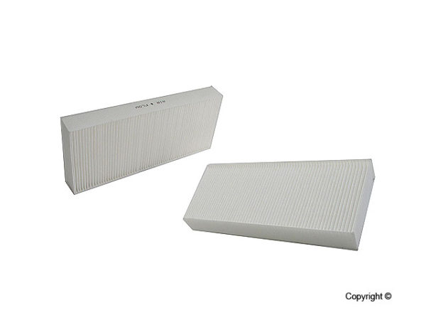 Fresh Cabin Air Filter for Honda Prelude 99-01 NEW-0