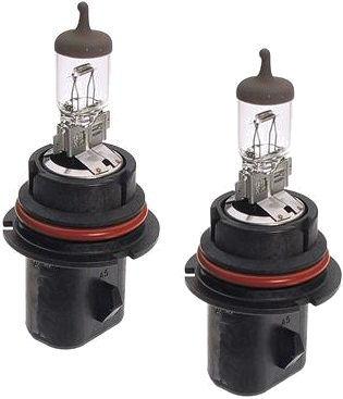 2 Headlight Bulbs Audi 80 90 100 200 5000 Coupe Quattro-0