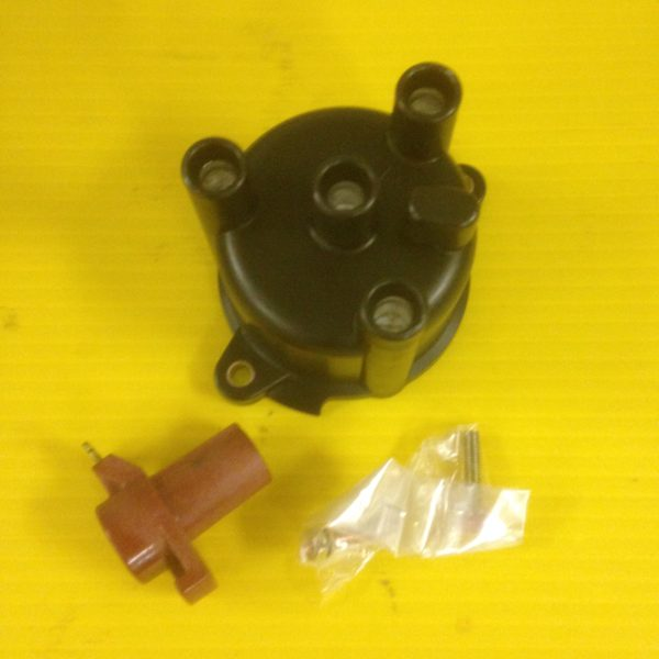 Distributor Cap and Rotor Geo Metro Lsi Xfi 89-97 3cyl-19628