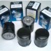 4 Oil Filters MR2 Paseo Prius RAV4 Solara Tercel Yaris-0