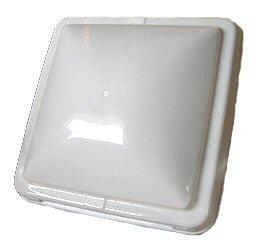 Jensen 04 on Roof Vent Lid 14x14 plastic cover Camper Travel Trailer Pop Up RV-0
