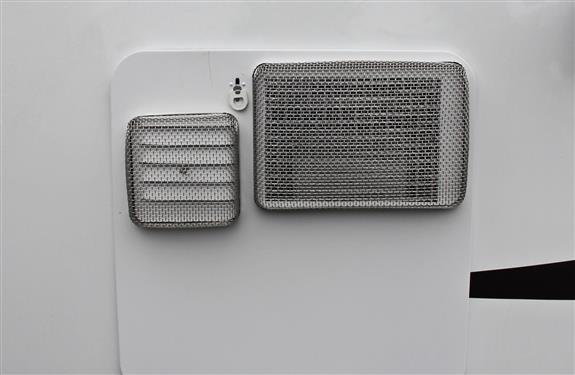 Insect Bug Screen Water Heater Vent Atwood Suburban Camper Pop Up Trailer 6 gal-20688