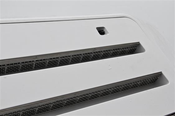 """Insect Bug Screen Refrigerator Vents 19-3/4"""" openings Camper Travel Trailer RV-20700"""