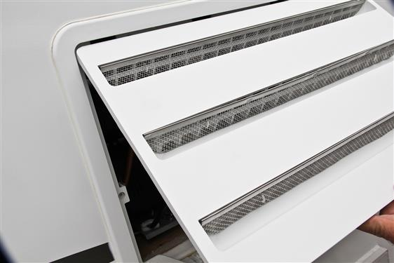 """Insect Bug Screen Refrigerator Vents 20"""" openings Camper Trailer RV Dometic-20705"""