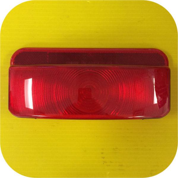 Command Tail Light Lamp Lens Camper RV Travel Trailer Pop Up Jayco Pony-0