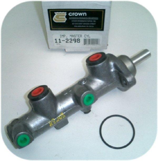 Brake Master Cylinder for BMW E23-0