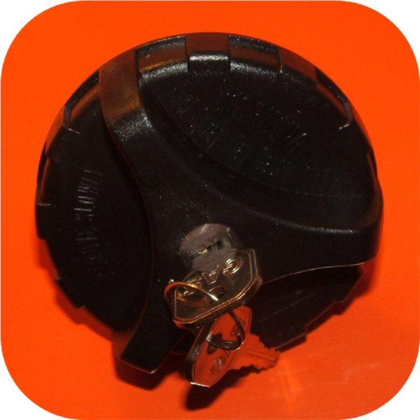 Locking Gas Cap Camaro IROC Z28 Firebird Trans Am GTA-11996