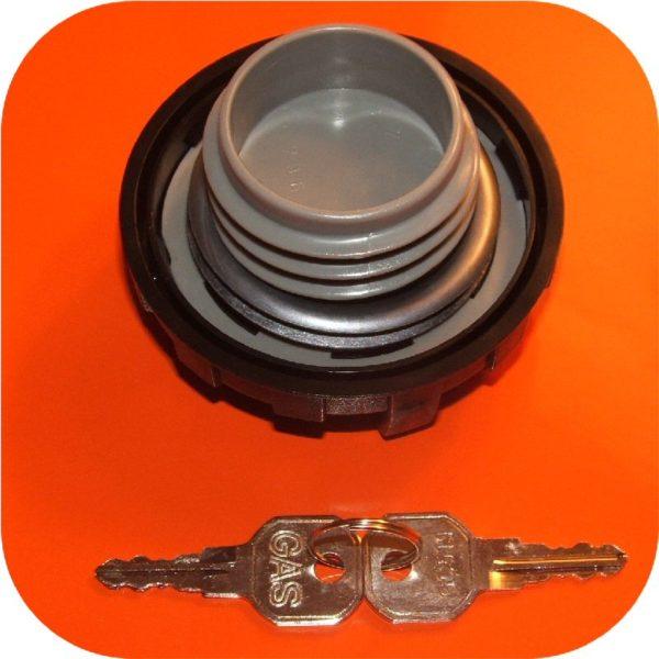 Locking Gas Cap Camaro IROC Z28 Firebird Trans Am GTA-11997