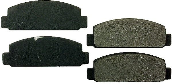Front Disc Brake Pads Mazda RX-7 RX7 12a 13b Cosmo-0