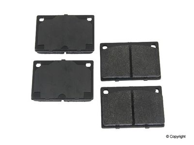 Front Disc Brake Pads for Volvo 140 160 240 260 Girling-0
