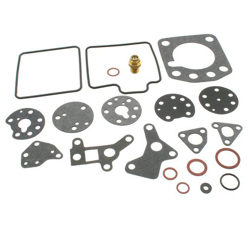 Carburetor Rebuild Kit for Nissan Dastun 240Z 260Z Carbs-0