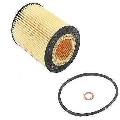 Hengst Oil Filter BMW 128 135 325 328 330 335 E82 E90 i-0