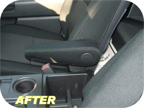 Passenger Seat Arm Rest Kit 2007 Toyota FJ Cruiser 4.0-0
