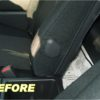 Passenger Seat Arm Rest Kit 2007 Toyota FJ Cruiser 4.0-6914