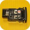 A Trac Traction Control Switch Toyota FJ Cruiser 4wd-7536