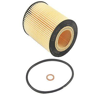 Hengst Oil Filter BMW 323 325 328 330 525 528 530 X3 X5 Z3 Z4 i Ti iC E36 E39 E46-0