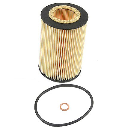 Hengst Oil Filter BMW 323 325 328 330 525 528 530 X3 X5 Z3 Z4 i Ti iC E36 E39 E46-19058