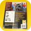 Repair Manual Book Chevy Camaro Z28 Berlinetta 70-81 V8-11238