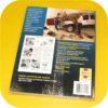 Repair Manual Book Ford Escape Mazda Tribute 01-03 NEW-11489