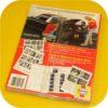 Repair Manual Book Porsche 911 Owners Targa Carrera NEW-11036