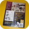 Repair Manual Book Toyota Camry Avalon Lexus ES 300 330-11291