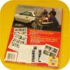 Repair Manual Book Toyota MR2 MR-2 85-87 4AGELC Owners-10845