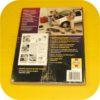Repair Manual Book Toyota Sienna 98-02 Van Shop NEW-11289