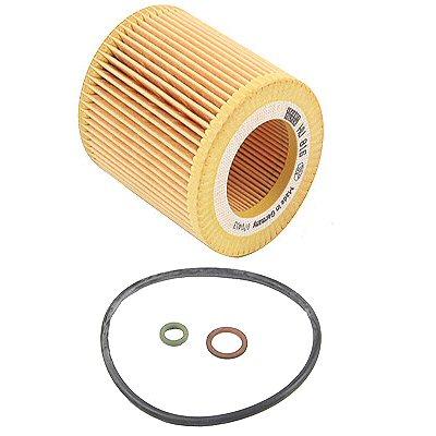 MANN Oil Filter BMW 525 528 530 535 E60 X3 X5 X6 Z4-0