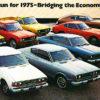 2 Lower Ball Joints for Datsun Nissan 240Z 260Z 280Z B210 200SX 510 610 710-5763