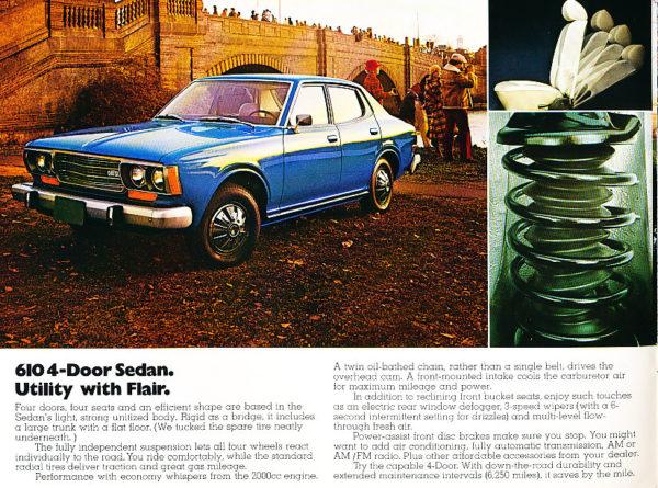 2 Lower Ball Joints for Datsun Nissan 240Z 260Z 280Z B210 200SX 510 610 710-5764