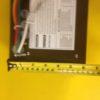 Power Inverter Converter 12 amp POWER CENTER Pop Up Camper Travel Trailer 40A DC-20121
