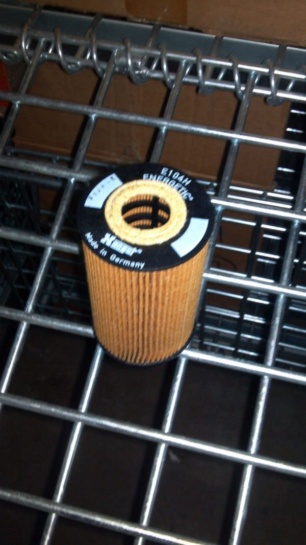 Hengst Oil Filter Kits for BMW z3 1.9 or 318 i is ti E36 95-99-13499