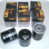 6 Oil Filters Toyota Land Cruiser FJ40 FJ55 FJ60 FJ62 (eBay #300240570203, tssammie)-0