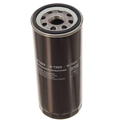 Oil Filter for Audi A6 Quattro S6 4.2 V-8 99-04 filters-0