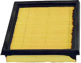 New Air Cleaner Filter for Mini Cooper R50 R52 01-06-0