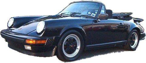 Front Brake Pads for Porsche 911 964 Turbo Carrera 2 4 4S S 928 930 944 S2 968-1900