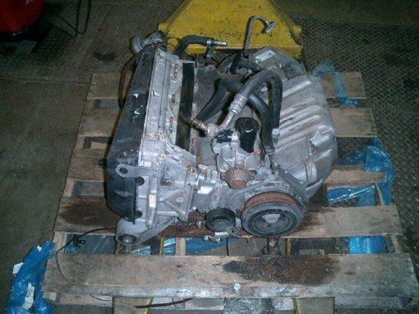 Saab Motor-0