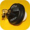 Locking Gas Cap Ford F150 F250 F350 Pickup Super Duty (eBay #300237474595, mrhorton23)-0