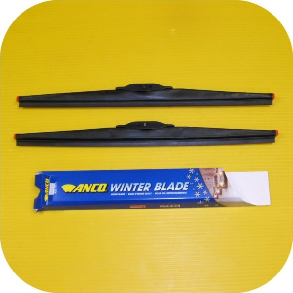 Winter Mud Wiper Blade Kit for Toyota Pickups 79-04 Tacoma Truck-0