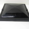 Jensen to 94 Smoke Roof Vent Lid 14x14 cover Camper Travel Trailer Pop Up RV-0